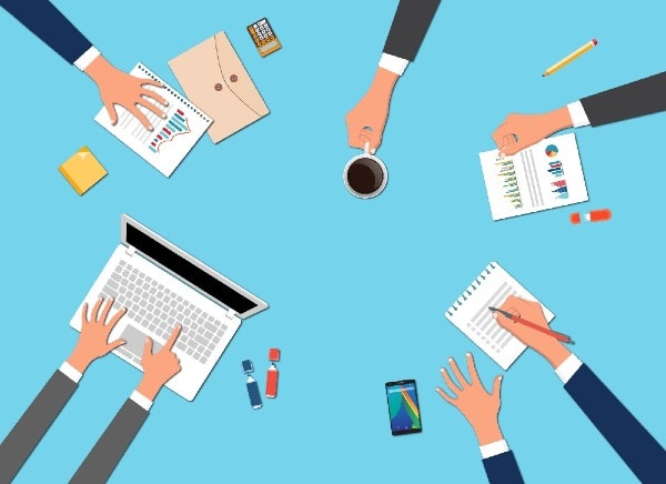 Finding Digital marketing agency